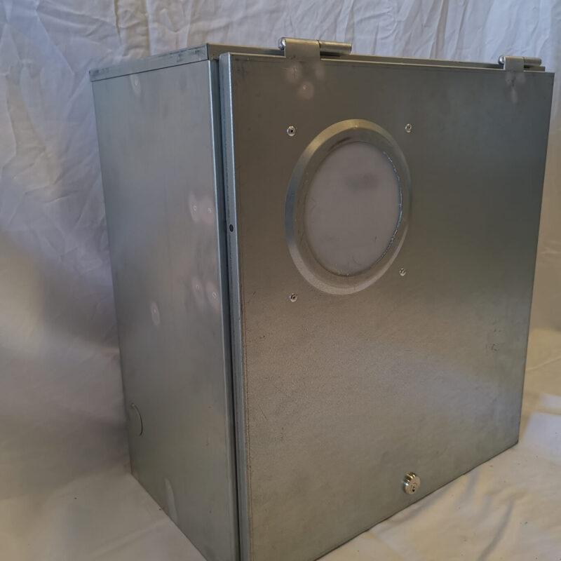 Meterbox Elect STD Cam View - Meter Box Perth