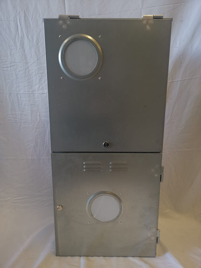 Meterbox Combo STD BOTH Cam View