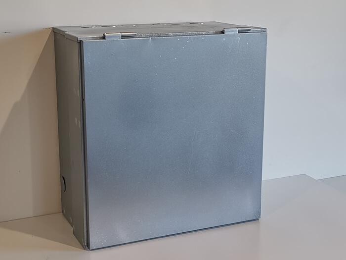 Meterbox Elect Rebated - Electric Meter Box Perth