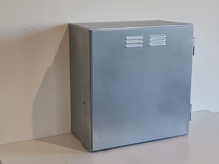 Meterbox Gas Rebated - Meter Box Perth