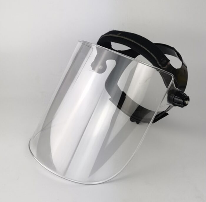 Face Shield Helment -Face Shield PPE Suppliers Perth