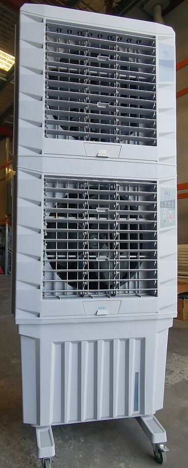 Portable Evaporative Air Cooler Perth