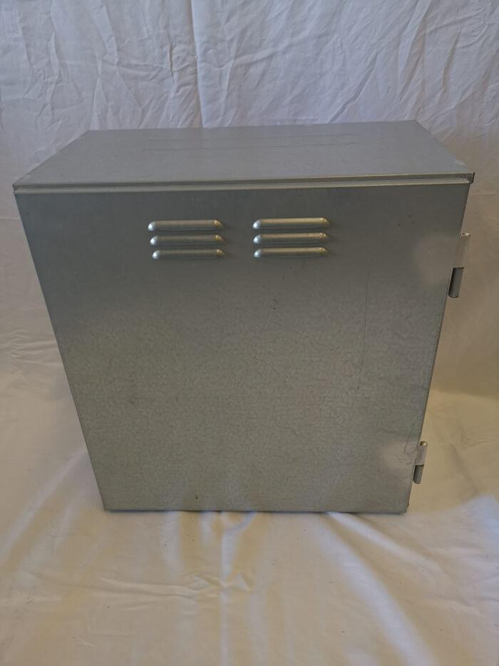 Meterbox Gas STD No 11