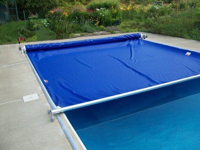 Swimming Pool Covers Perth