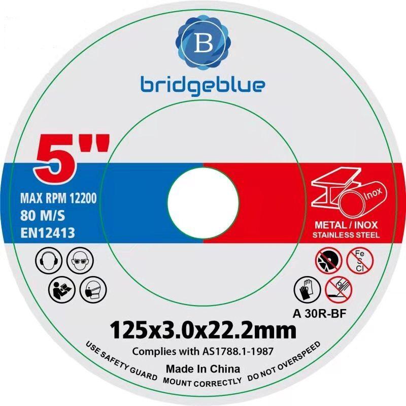bridgeblue 1253 022 2mm cutting Disc