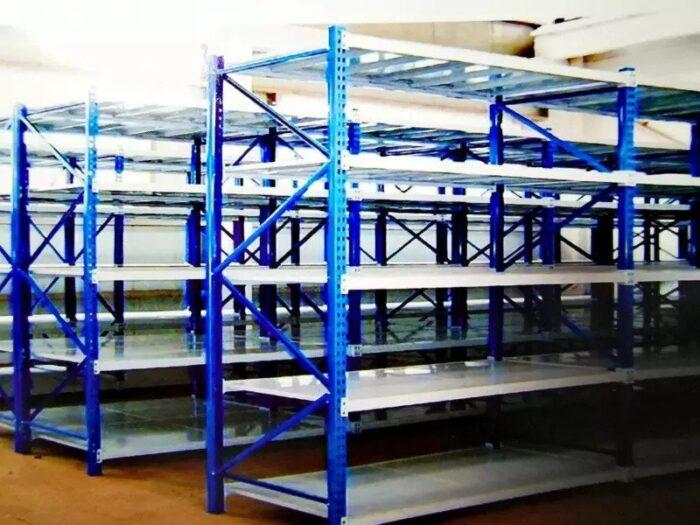 Medium Duty 400kg Shelf